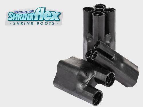 Shrinkflex® Breakout Boots